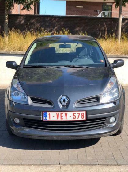 Annonce occasion, vente ou achat 'Renault Clio 3//1.2 essence//82000km rée'