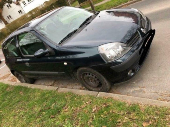 Annonce occasion, vente ou achat 'Renault Clio'