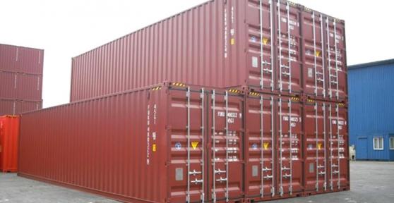 Annonce occasion, vente ou achat 'Containers ISO et Frigorifique'