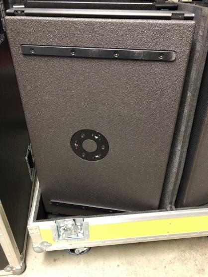 Annonce occasion, vente ou achat 'L-Acoustics Arcs Wide / SB18 Set'
