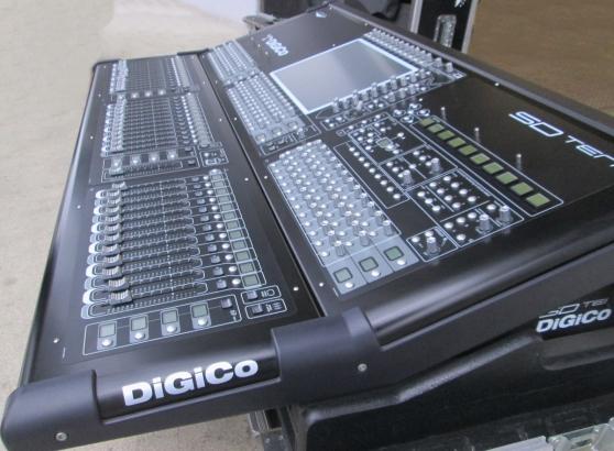 Annonce occasion, vente ou achat 'Digico SD10'