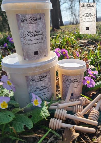 Annonce occasion, vente ou achat 'Miel Blanc du Kirghizistan'