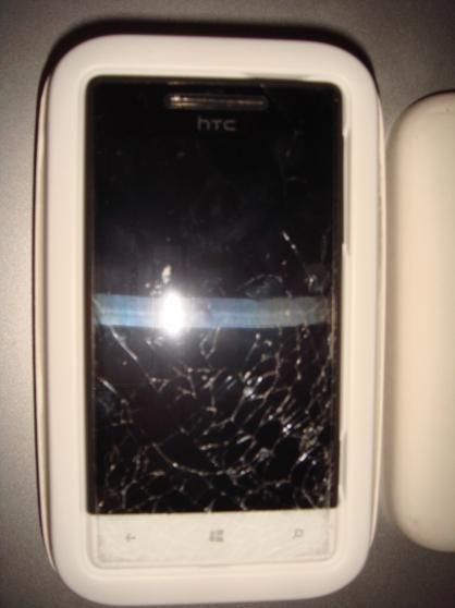 Annonce occasion, vente ou achat 'HTC 8s'