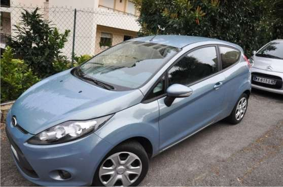 ford fiesta 2010 impeccable 16500 km d 39 cannes auto ford cannes reference aut for for. Black Bedroom Furniture Sets. Home Design Ideas