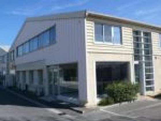 260 m² bureaux Montpellier