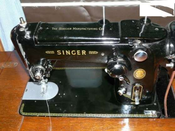 Machine coudre singer electrom nager machines coudre for Couture a quoi sert une surjeteuse