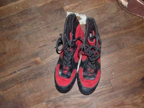 chaussures nafnaf