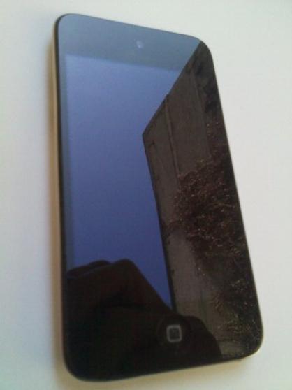 iPod touch 4ème 8G