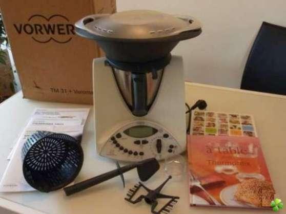 Robot de cusine neuf ( garantie 2ans)