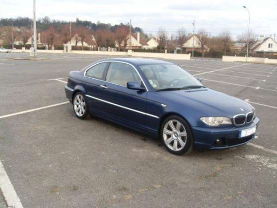 BMW 330CI SMG-c