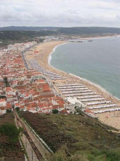 Portugal Nazaré ~ A louer gîte vacances