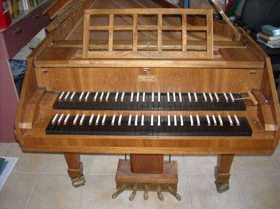clavecin sperrhake