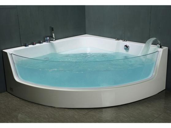 baignoire balneo occasion maison design. Black Bedroom Furniture Sets. Home Design Ideas