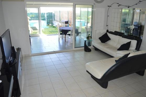 Jolie maison récente Juvignac 90 m²