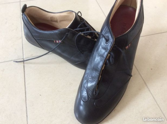 Annonce occasion, vente ou achat 'Chaussures Paul Smith'