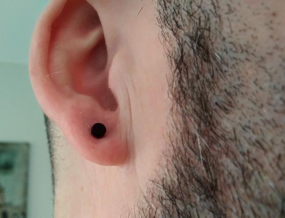 boucles pour oreilles percées - Annonce gratuite marche.fr