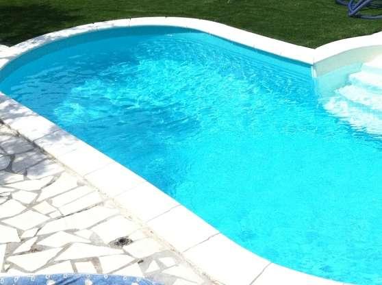 maison plein pied 120m² avec piscine toulon ouest