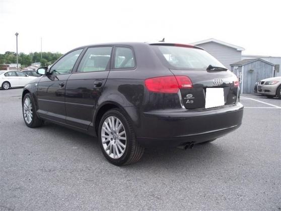 Audi A3 1.9 TDI - Photo 2