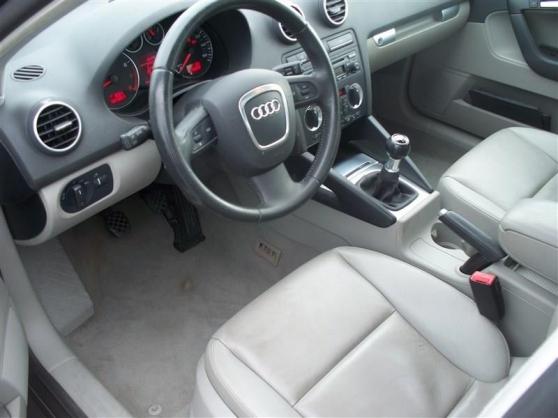 Audi A3 1.9 TDI - Photo 3