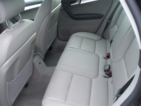 Audi A3 1.9 TDI - Photo 4