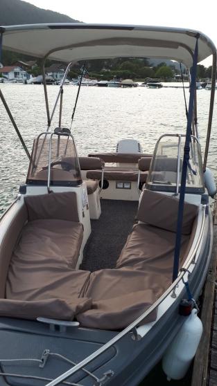 Annonce occasion, vente ou achat 'Location de bateau pour une super visite'