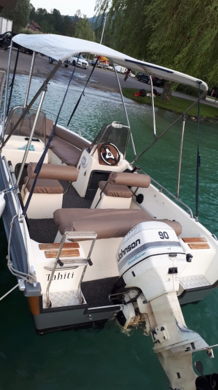 Location de bateau pour une super visite - Photo 2