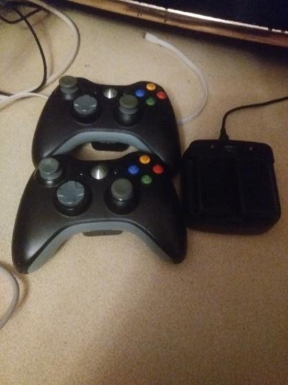 Annonce occasion, vente ou achat 'Console Xbox 360 120gb'