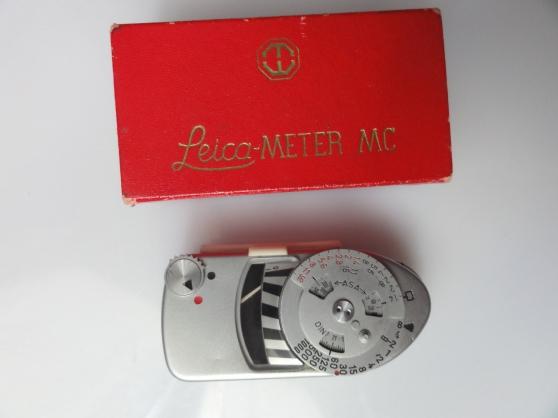 Leica meter (collection)