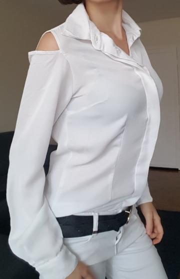 Annonce occasion, vente ou achat 'Chemises femme'