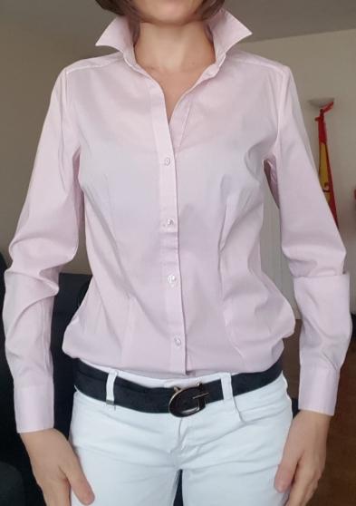 Chemises femme - Photo 2