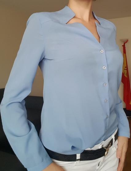 Chemises femme - Photo 3