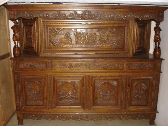 salle a manger style breton 224 auneau meubles