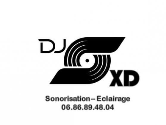DJ XD
