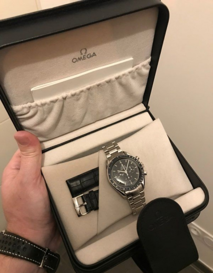 Annonce occasion, vente ou achat 'Montre Breitling For Bentley Motors T'