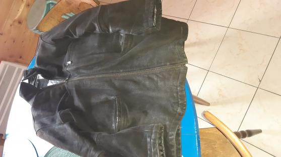Vend manteau