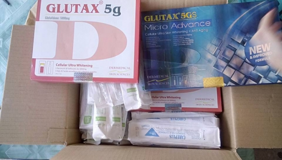 Annonce occasion, vente ou achat 'Glutax 5gs'