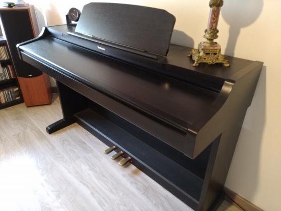 Annonce occasion, vente ou achat 'Piano numérique TechnicsPX552 Négociable'