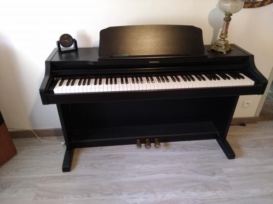 Piano numérique TechnicsPX552 Négociable - Photo 2