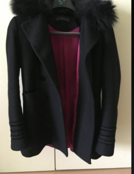 Manteau de chez Zara