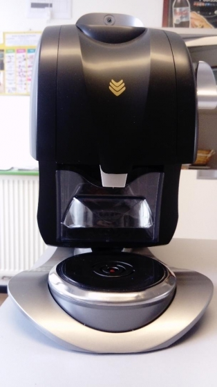 Annonce occasion, vente ou achat 'Machine à café Malongo'