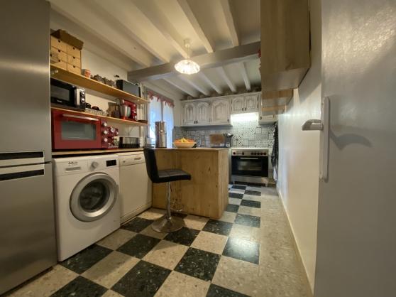Maison 5 pièces 115m2, chalet, garage, s - Photo 2