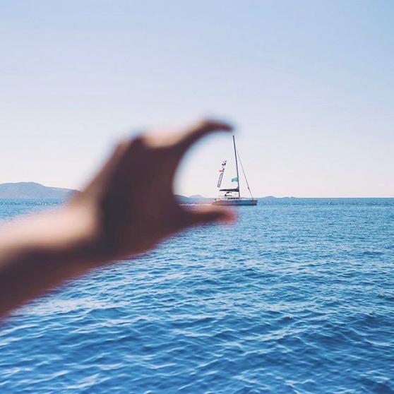 cherche équipière pour voilier