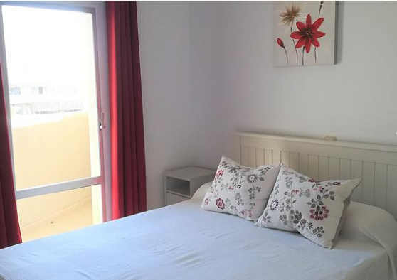 Annonce occasion, vente ou achat 'BenalBeach Apartment Holiday'