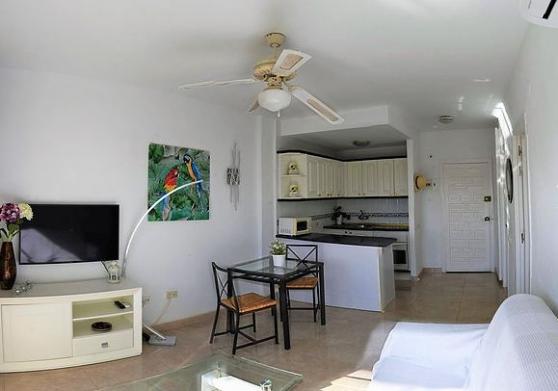 Annonce occasion, vente ou achat 'BenalBeach Apartamento Jungle'