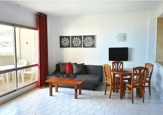 BenalBeach Apartments Spacy