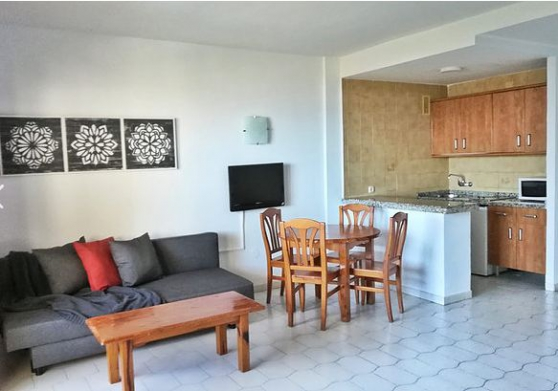 BenalBeach Apartments Spacy - Photo 2