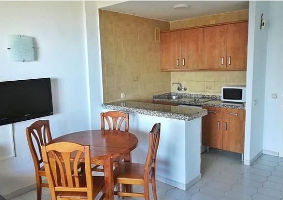 BenalBeach Apartments Spacy - Photo 3