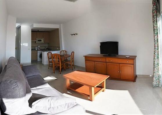 BenalBeach Apartment Parisiano