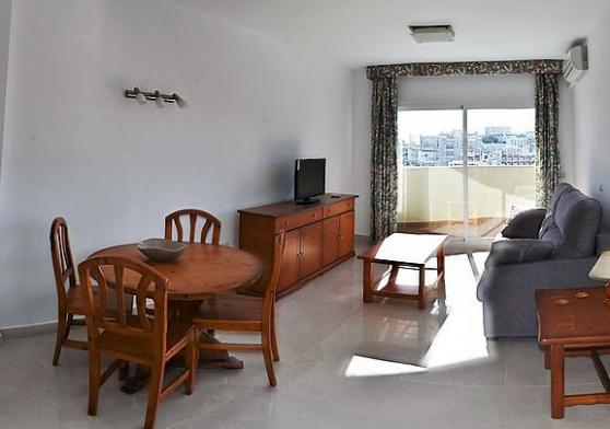 BenalBeach Apartment Parisiano - Photo 2