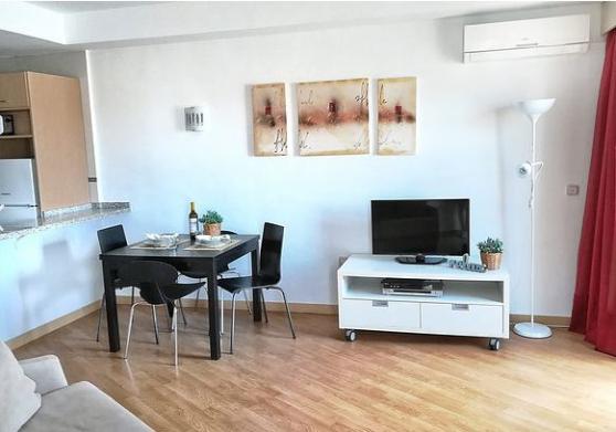BenalBeach Apartment Glamour